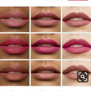 Julep Makeup - Julep it's whipped matte lip mousse